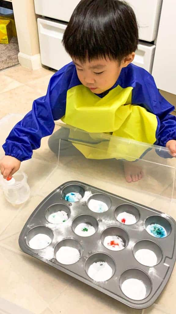 Easy, Fun, and Educational Activities For Toddlers and Preschoolers: Low-Prep!