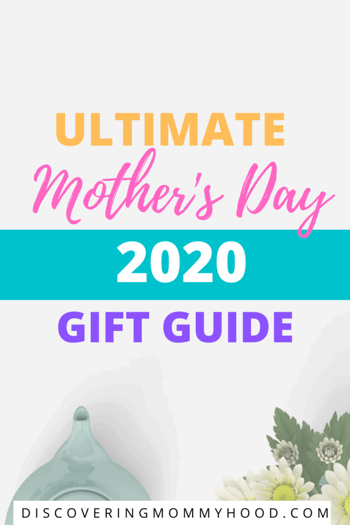 Mother's Day Gift Guide: 25 Gift Ideas For Every Mom on Any Budget