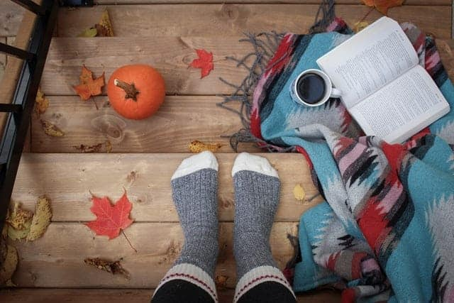 best books about fall for kids