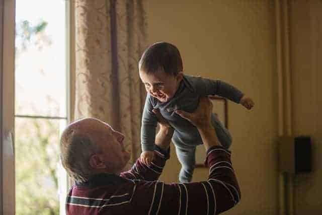 Meaningful Gifts for Grandparents