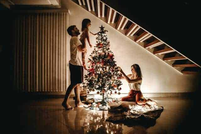 Christmas Activities for Preschool At Home
