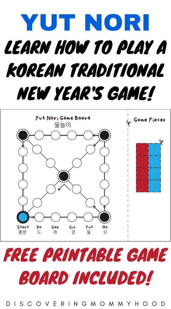 Chinese/Lunar New Year Activities for Preschoolers
