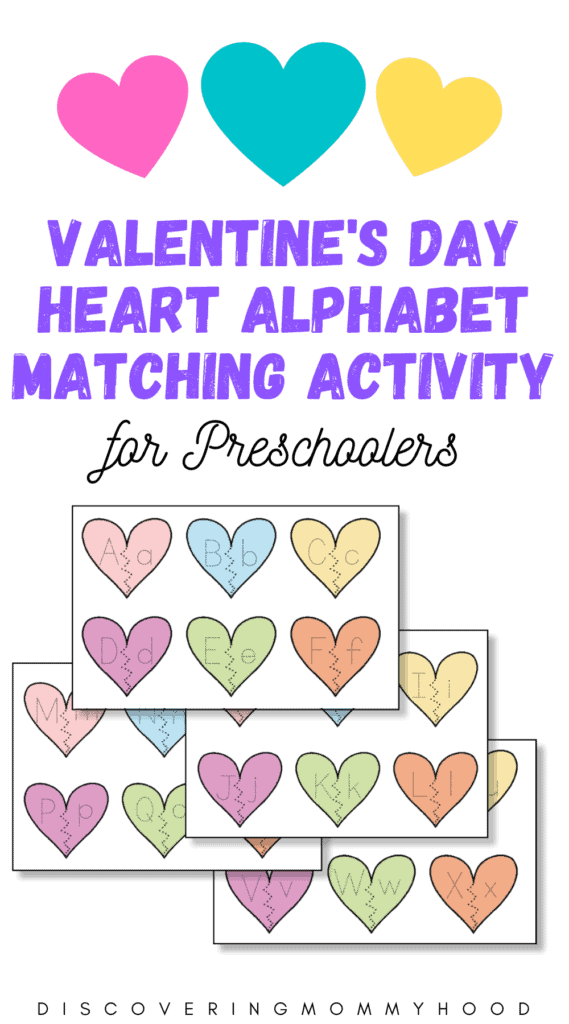 27 Adorable Valentine's Day Crafts and Activities for Preschoolers