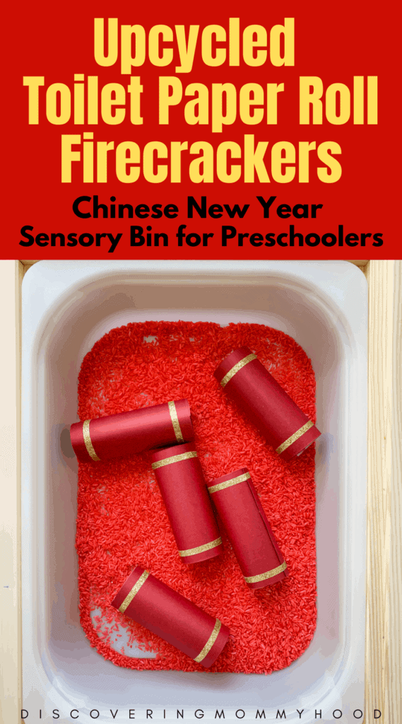 Chinese (Lunar) New Year Activities for Preschool at Home: Week 21