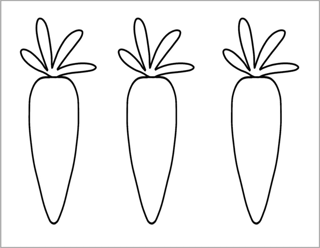 Fruits and Veggies Activities for Preschoolers