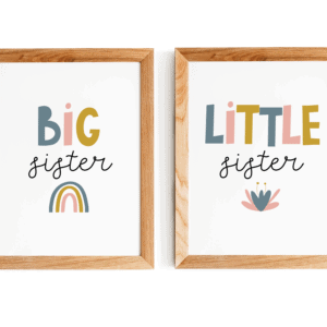 Big Sister Little Sister Preview Image